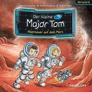 06: Abenteuer auf dem Mars