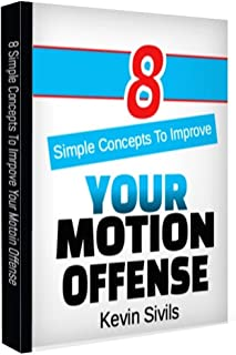 building motion offense