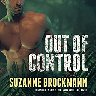 Out of Control cover art