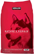 Nature's Domain Kirkland Signature Turkey Meal and Sweet Potato Dog Food 35 lb.