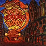 Songtexte von Big Bad Voodoo Daddy - Americana Deluxe