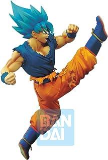 Dragon Ball Super Statue, pomysł na prezent, możliwość personalizacji, wielokolorowy, 85195