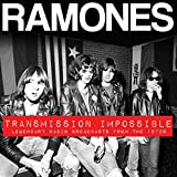 Songtexte von Ramones - Transmission Impossible: Legendary Radio Broadcasts From the 1970s