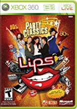 Lips: Party Classics - Xbox 360