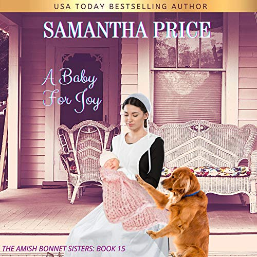A Baby for Joy Audiobook By Samantha Price cover art