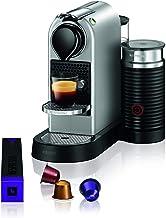 Krups Nespresso CitiZ&Milk XN761B espressomachine - Silver