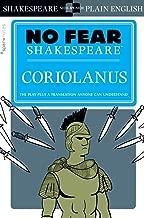 Best coriolanus no fear Reviews