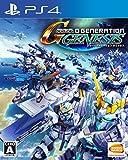 SD Gundam G Generation Genesis / japanese ver. [PlayStation 4]