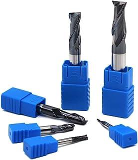 Kodiak Cutting Tools KODIAK241550 USA Made Solid Carbide Drill Mill 1//16 Diameter 3//16 Length of Cut 2 Flutes 90 Degree 1//8 Shank 1-1//2 Overall Length