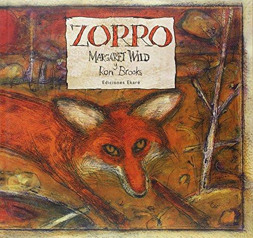 Zorro (Bosque de libros)