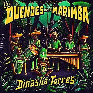 Los Duendes de la Marimba