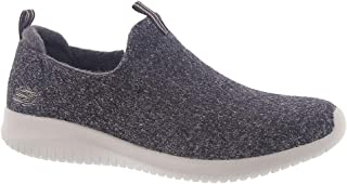 Skechers Wash-A-Wool: Ultra Flex - Little Cozy Womens Sneaker