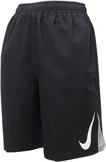 NIKE(ナイキ) ジュニア 男子 スイミング 海水パンツ BOYSルーズトランクス (1981612) ブラック 130