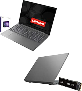 Notebook PC Lenovo AMD A4-3020E tot 2,6 GHz display 15,6 inch HD, RAM 8GB Ddr4, SSD 256GB M2, Hdmi, USB 3.0, Wifi, Bluetoo...