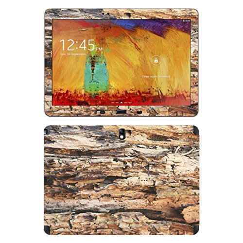 'Disagu SF 105478_ 1048Designer Film for Samsung P605K Galaxy Note (2014Edition LTE–motif Holz No. 5Clear