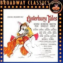Canterbury Tales 1969 Original Broadway Cast