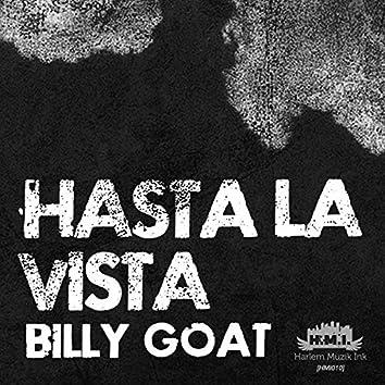Hasta La Vista EP