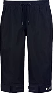 Kids' Trail Rain Pants | Black, Yellow, Blue, Purple, Hot Pink, Orange, Green, Navy Blue