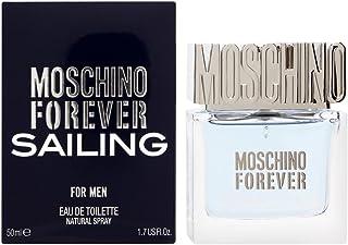 Moschino Sailing Eau de Toilette Natural Spray 50ml