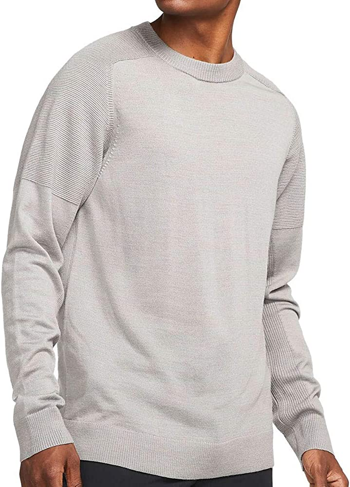Nike New 2021 Tiger OFFicial store Woods Golf Reservation Sweater