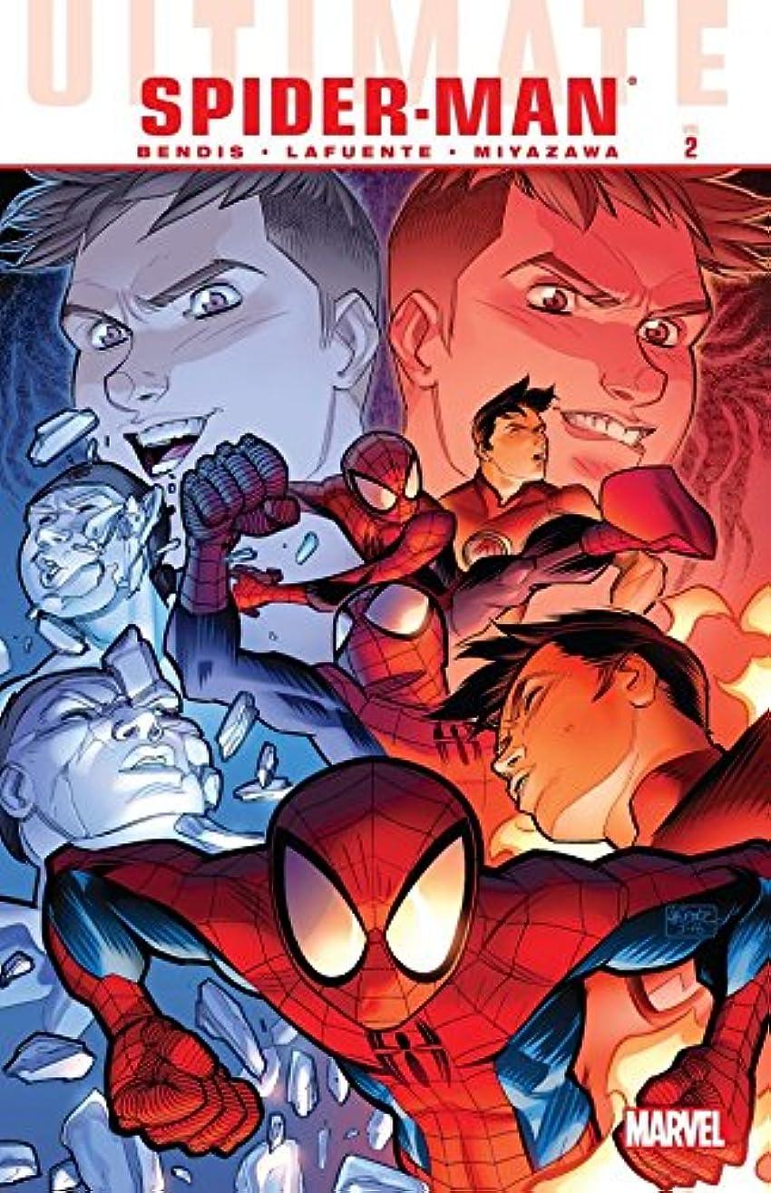 を除く愛国的なチューインガムUltimate Comics Spider-Man Vol. 2: Chameleons (Ultimate Comics Spider-Man (2009-2012)) (English Edition)
