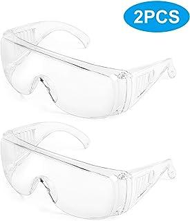 10 Mejor Gafas Proteccion Niños de 2020 – Mejor valorados y revisados