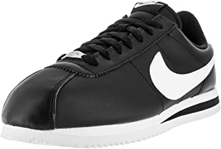 premium selection 30b46 7fcc5 Nike Men s Classic Cortez Leather Running Shoes
