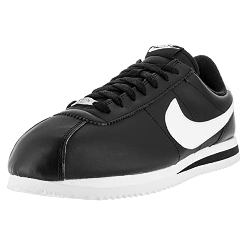 2b097a3bd Nike Men's Classic Cortez Leather Casual Shoe