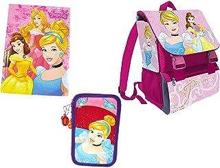 Disney Principesse Principesse Set diario e list/ín Montichelvo mc-54262 Montichelvo 54262