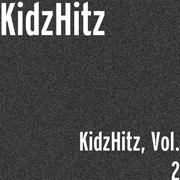 KidzHitz, Vol. 2