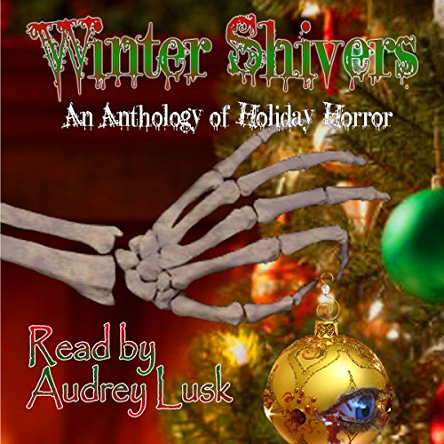Winter Shivers cover art