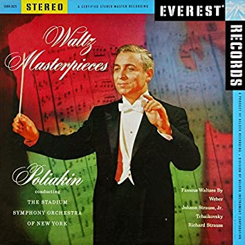 Waltz Masterpieces (Transferred from the Original Everest Records Master Tapes)