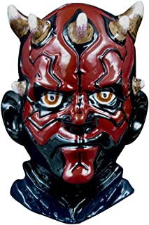 Star Wars - Mens Star Wars - Darth Maul Belt Buckle Multi