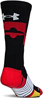 Best under armour maryland socks Reviews