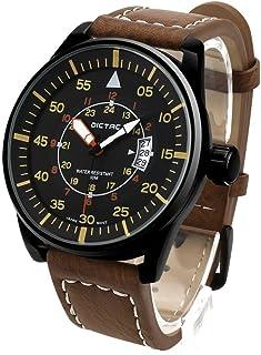 comprar-Dictac-Reloj-Cuarzo