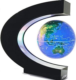 Lámpara de equilibrio ? Ellipse una galardonada lámpara de clase mundial, Globo Flotante de levitación