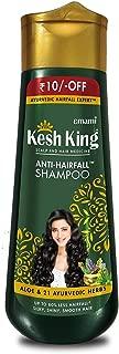 Kesh King Herbal Shampoo