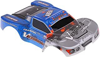 Best 1/18 scale rc body Reviews