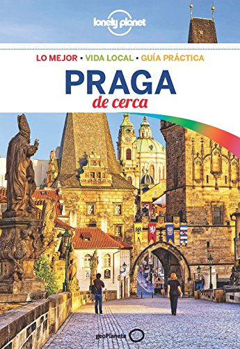 Praga De cerca 5 (Lonely Planet-Guías De cerca)