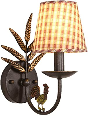 Lámparas de araña Araña, Sala de Estar Retro 6 araña Guita araña ...