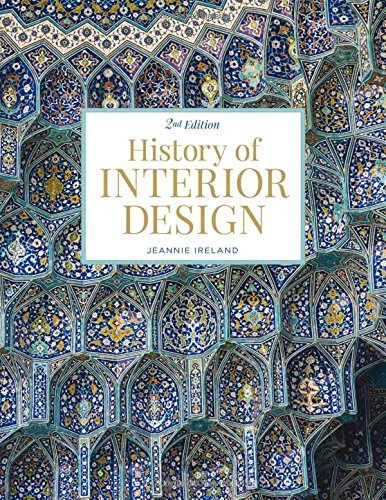 Compare Textbook Prices for History of Interior Design 2 Edition ISBN 9781501319884 by Ireland, Jeannie