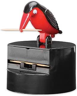 Archie Mcphee Toothpick Dispenser (Bird)