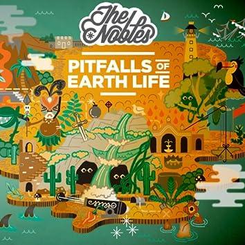 Pitfalls of Earth Life