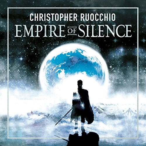 Empire of Silence Titelbild
