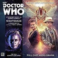 Nightshade (Doctor Who the Novel Adaptations)