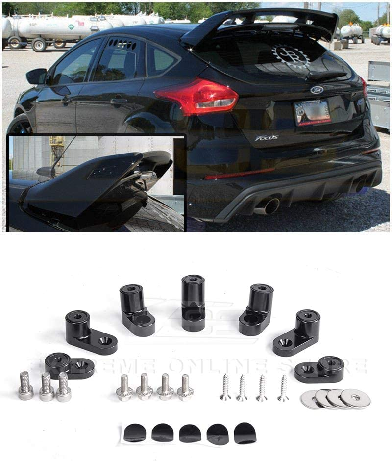 Extreme Online Store for 2013-2018 Ford RS San NEW before selling ☆ Francisco Mall ST Focus Mo Hatchback