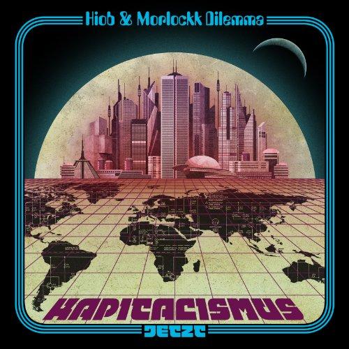 Kapitalismus Jetzt [Vinyl LP]