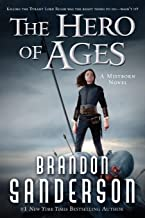 The Hero of Ages: A Mistborn Novel (Mistborn, 3)