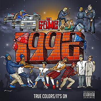True Colors/It's On