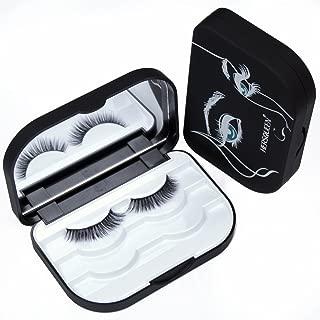 eyelash travel case